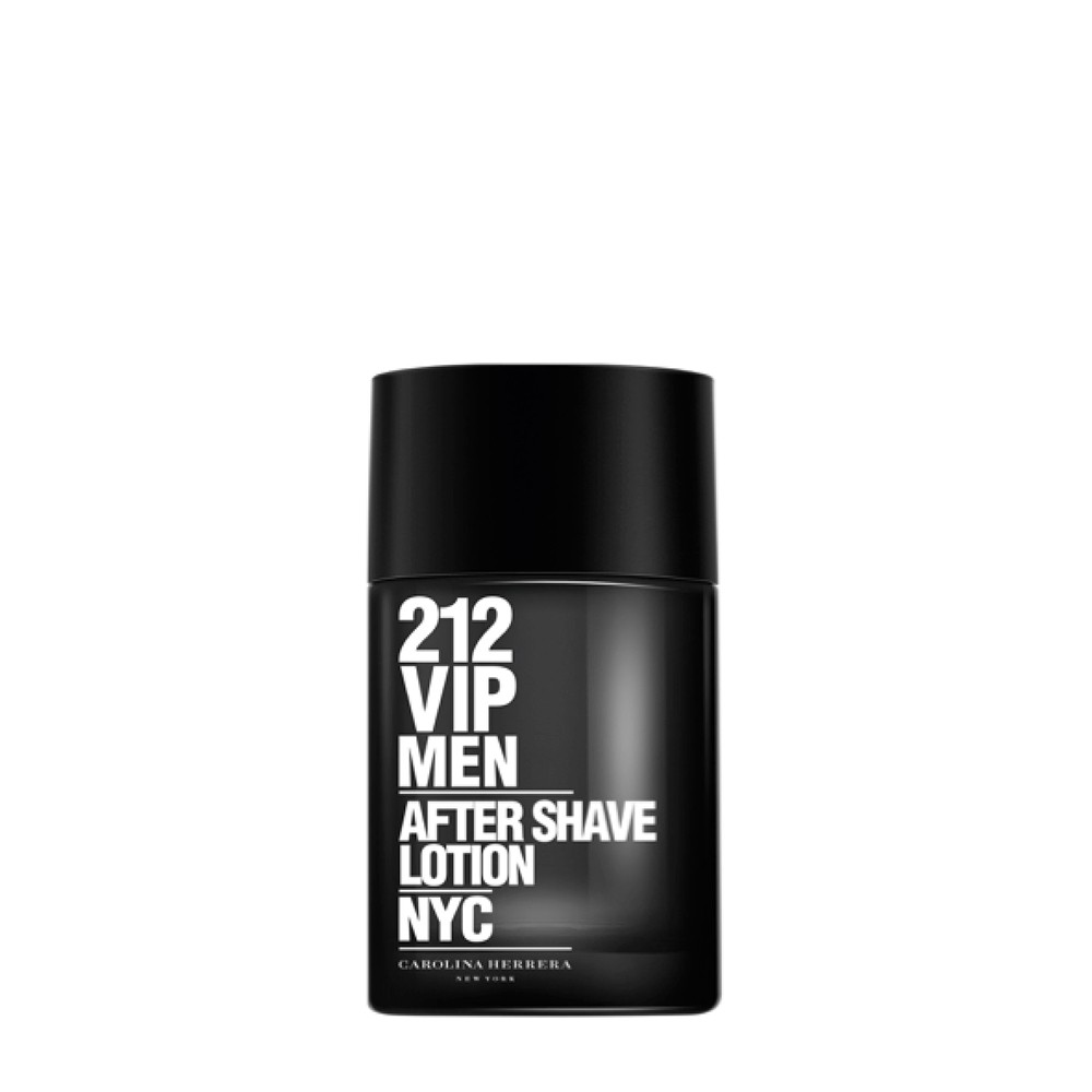 212 VIP Men Aftershave Lotion