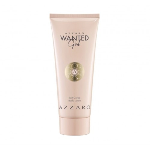 Wanted Girl Body Lotion
